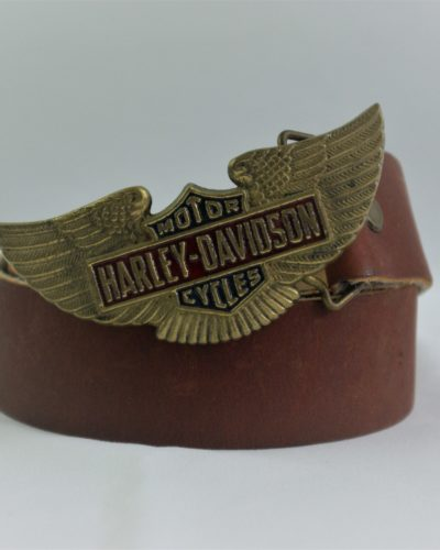 Boucle Harley Davidson